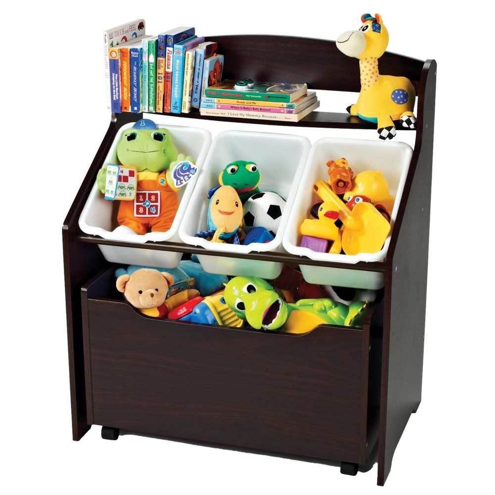 Marvelous Toy Boxes For Living Room
