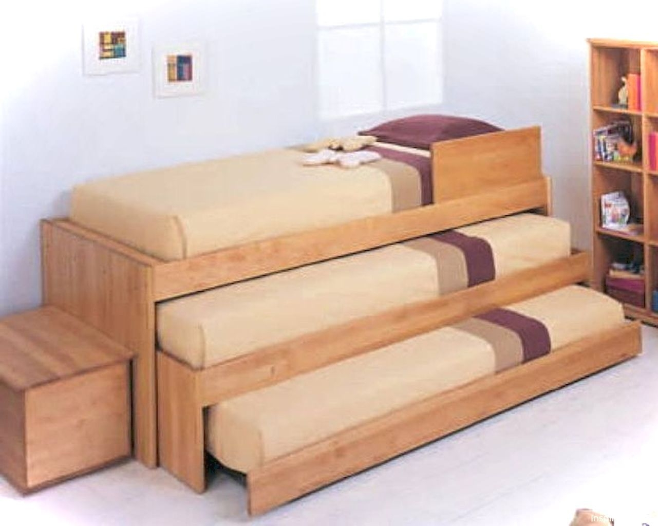 Trundle Bed.Trundle Bed For Boys Ideas On Foter