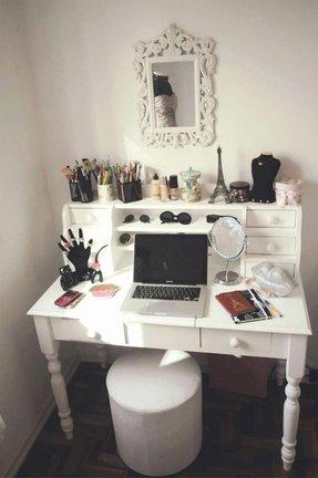 Vanity Bedroom Set - Foter