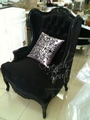 Black Wingback Chair Ideas On Foter