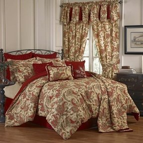 Waverly magnolia bedding
