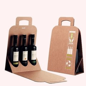 Wine Carrying Bag - Foter