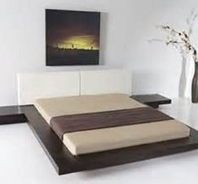 japanese foter explore platform bed worth style