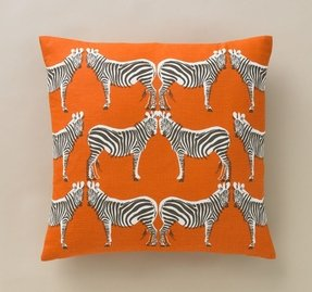 Animal Print Accent Pillows Ideas On Foter