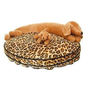 Leopard Print Dog Bed Foter