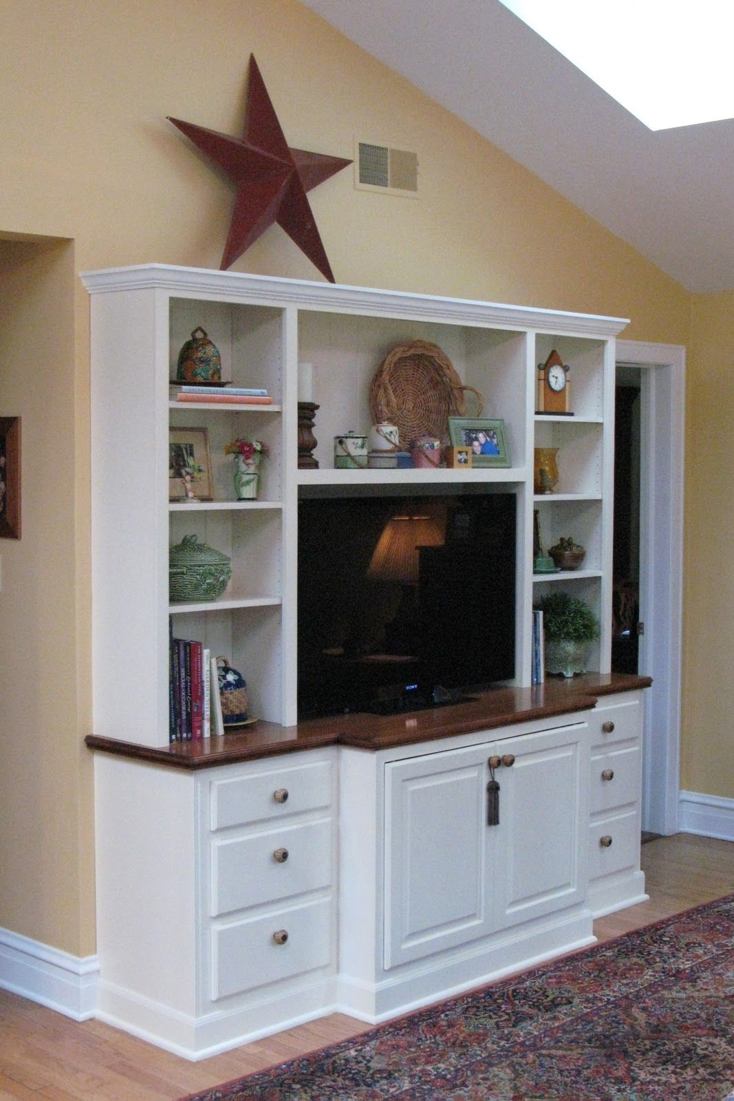 Armoire Entertainment Centers