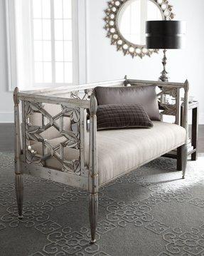 Bedroom Settee Furniture