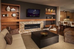 Electric Fireplace Wall Unit - Ideas on Foter