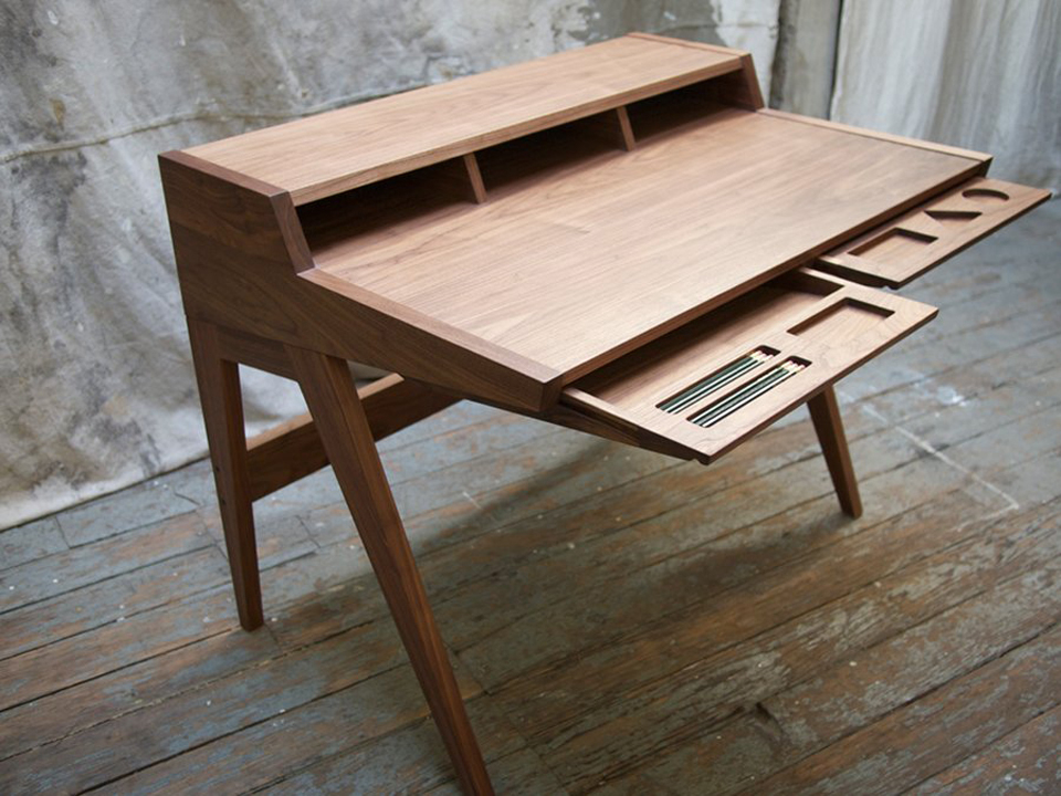 writing desks with drawers foter rh foter com writing desk with drawers white writing desk with drawers hk