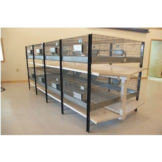 Cheap animal cages 5