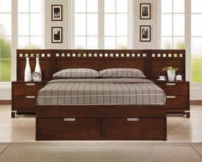Cheap Platform Bed Sets - Foter