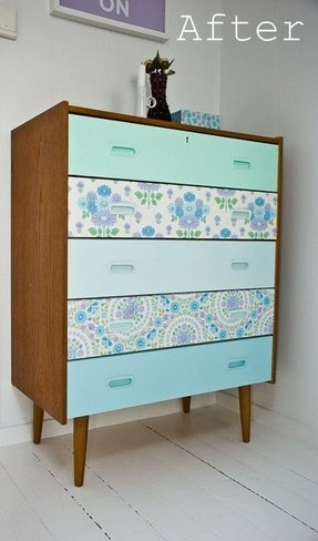 Childrens Chest Drawers