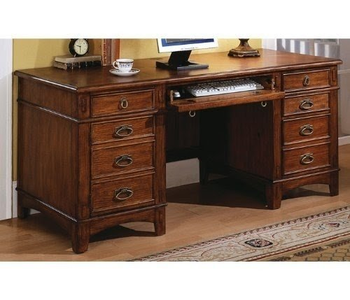 Merveilleux Computer Desk With Locking Drawers   Ideas On Foter