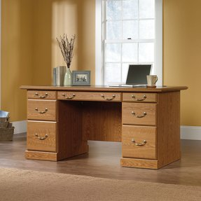 Computer Desk With Locking Drawers Ideas On Foter