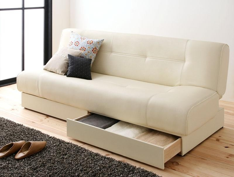 Wonderful Couches With Storage