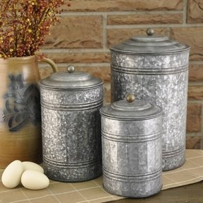 Antique Spray Paint Canister