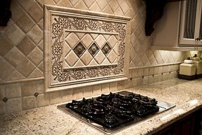 Decorative Tile Inserts Foter