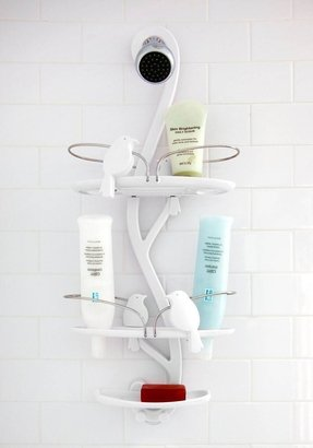 Extra soar age shower caddy
