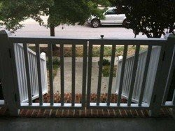 Good Gates For Decks 1