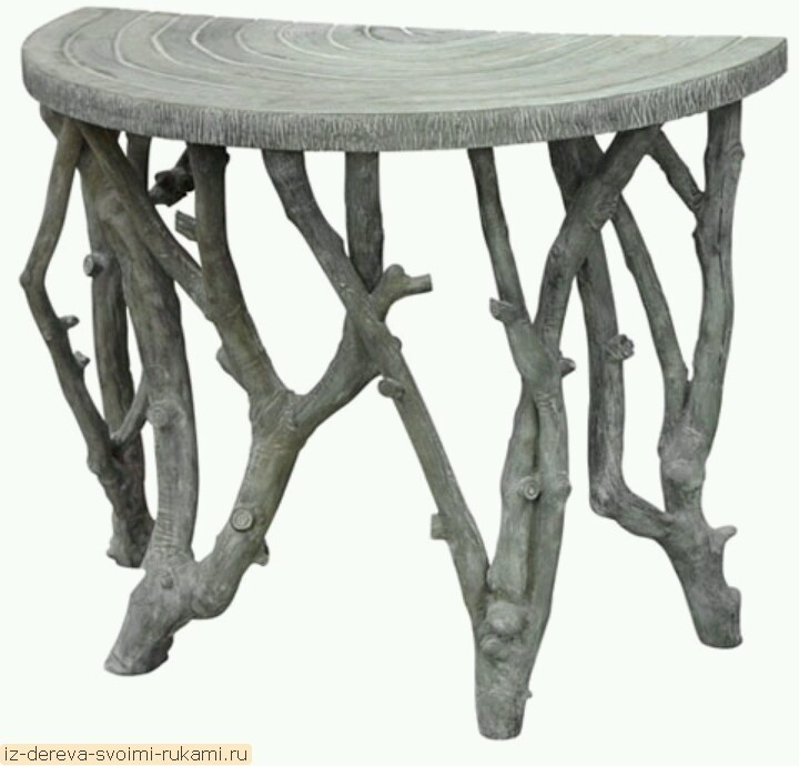 Awesome Half Circle Tables