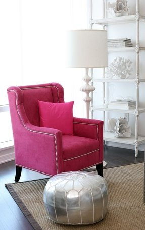 pink accent chairs living room pink accent chair foter 19875