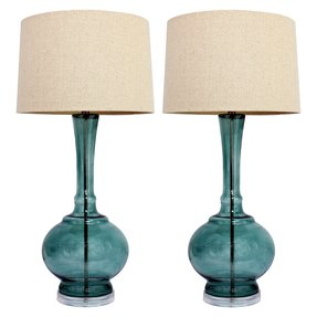 J hunt home table lamps