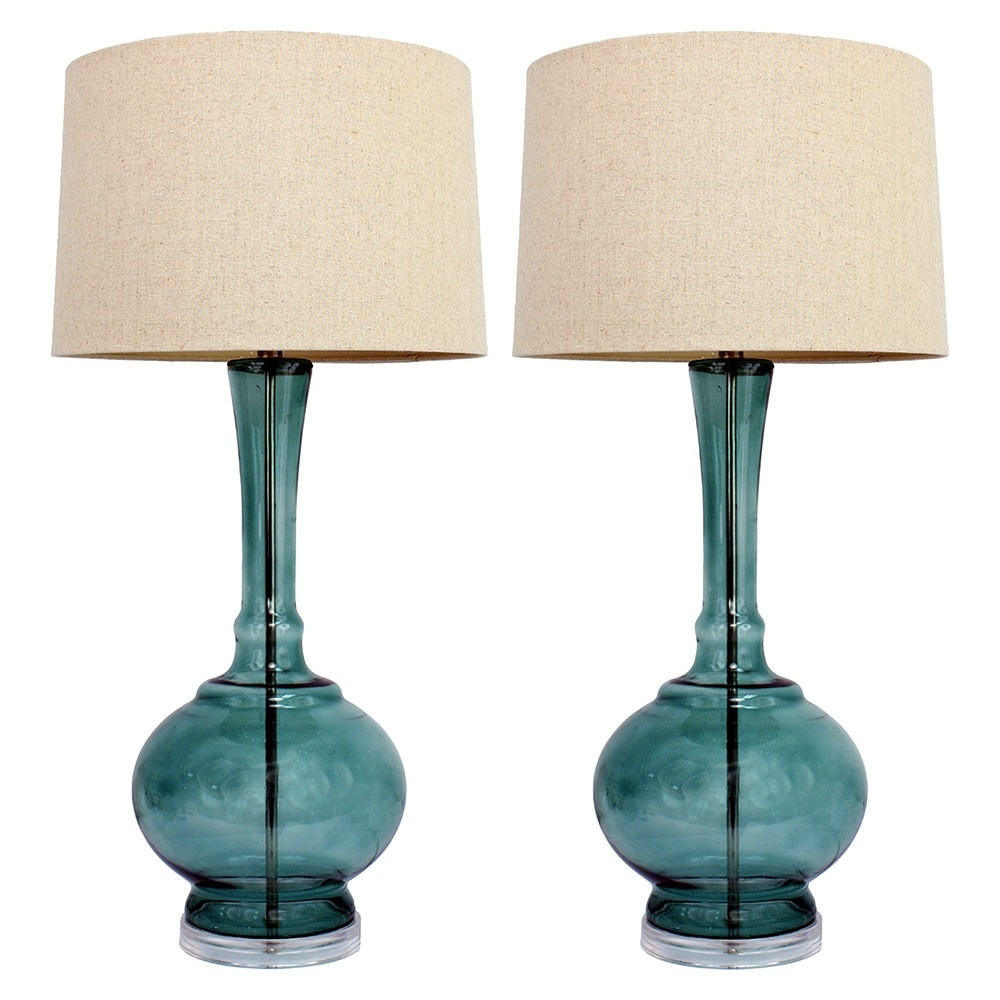 Superior J Hunt Home Table Lamps