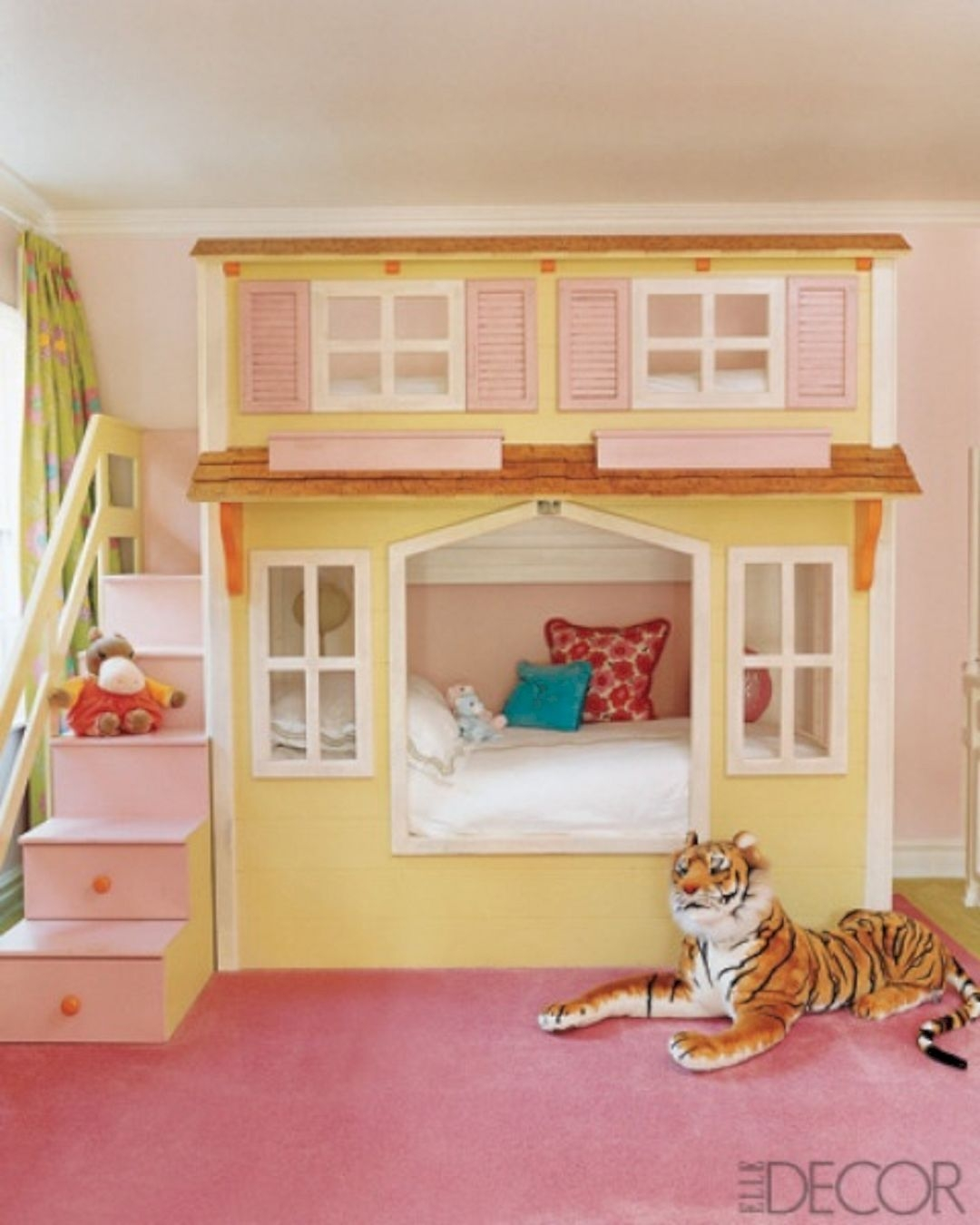 Kids Cottage Playhouse
