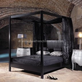 4 poster king bed  Four Poster King Bed Frame - Foter