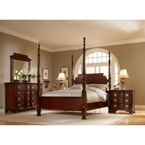 King Size Four Poster Bed Foter