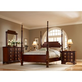 King Size Four Poster Bed Ideas On Foter