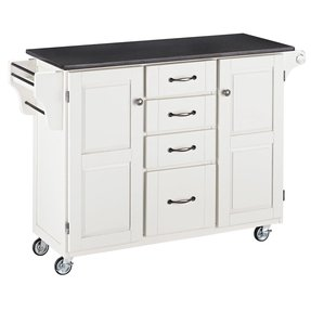 Kitchen Island Cart Granite Top - Foter