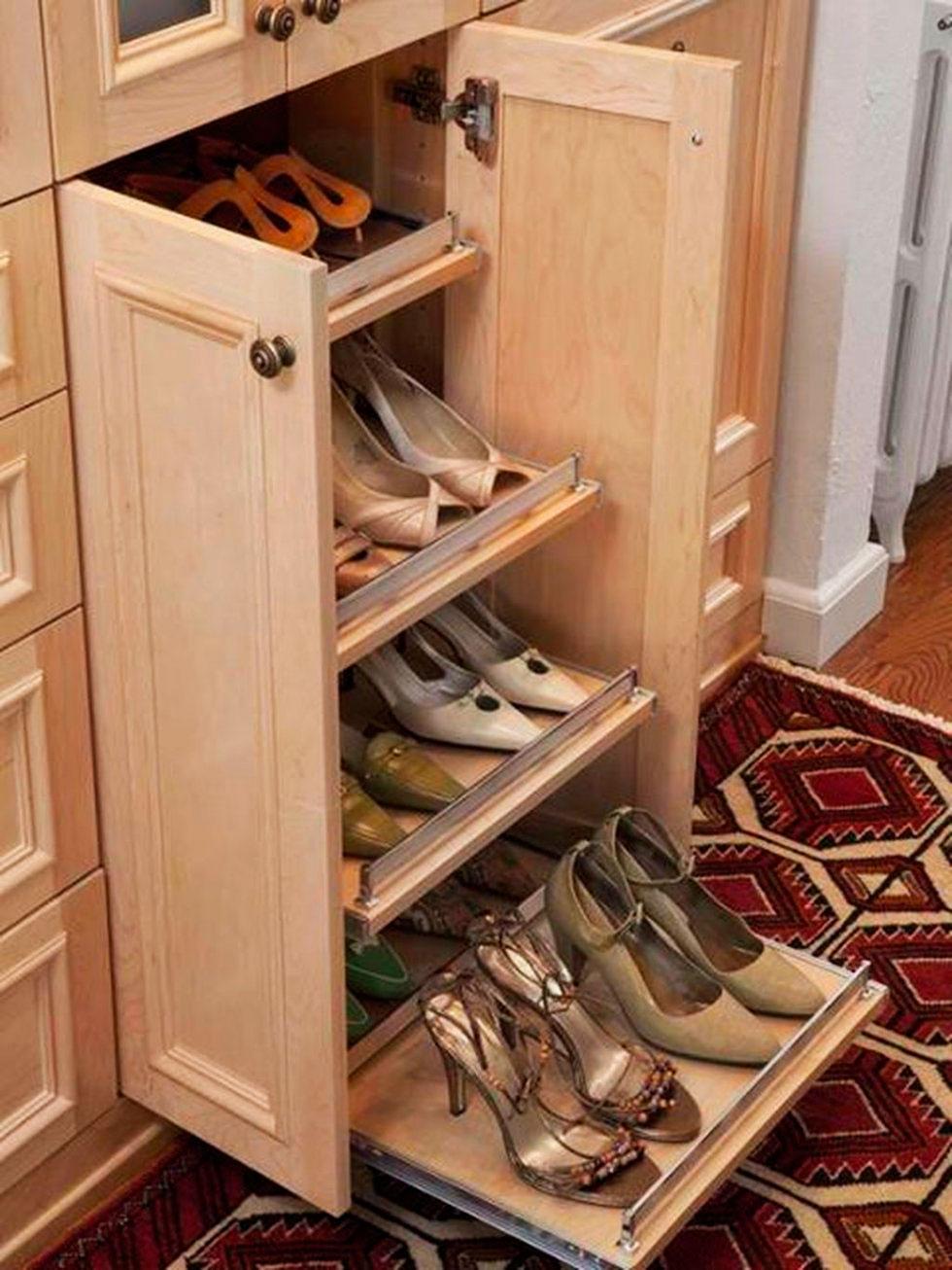 Large Shoe Storage Unit