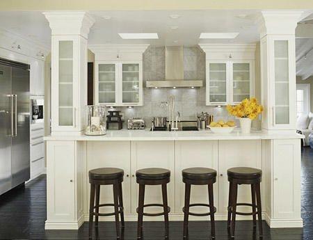 Living Room Bar Cabinet 4