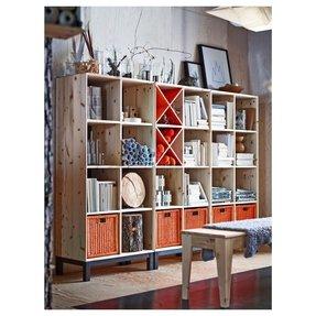 Living Room Shelving Unit - Foter