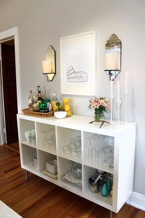 online store bd8c8 cbd4f Living Room Shelving Unit - Ideas on Foter