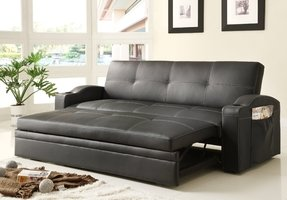 Superb Pull Out Loveseat Sofa Bed Ideas On Foter Squirreltailoven Fun Painted Chair Ideas Images Squirreltailovenorg