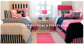 Nautical bed sets 1