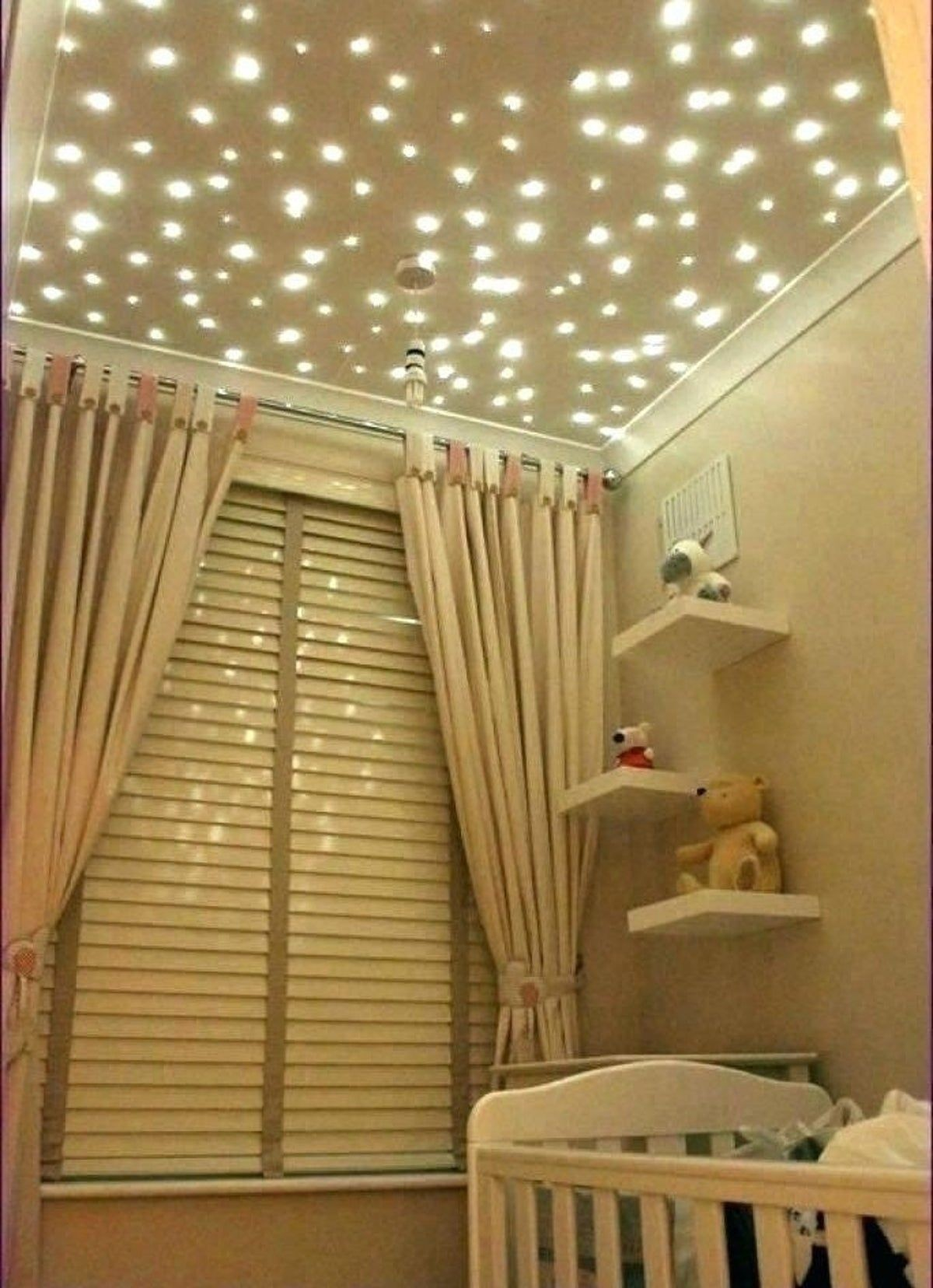 Night Lights For Bathrooms