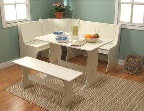 Corner Bench Dining Table Set for 2020 - Ideas on Foter