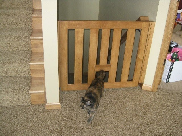 Outdoor Dog Gates For Decks