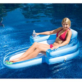Non Inflatable Pool Floats Ideas On Foter