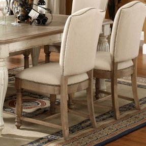 Riverside Furniture Riverside Coventry Side Dining Chairs - Set of 2, White, Wood