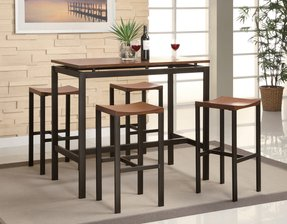 small pub table sets - foter Apartment Kitchen Table