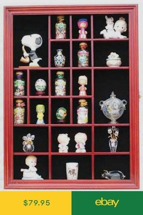 Small Curios Display Cases Foter