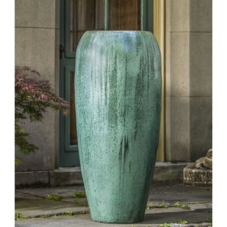 Tall Ceramic Planters Ideas On Foter