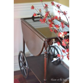 Tea cart for sale