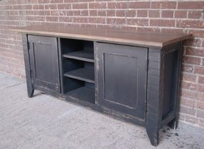 Tv stand media console media cabinet