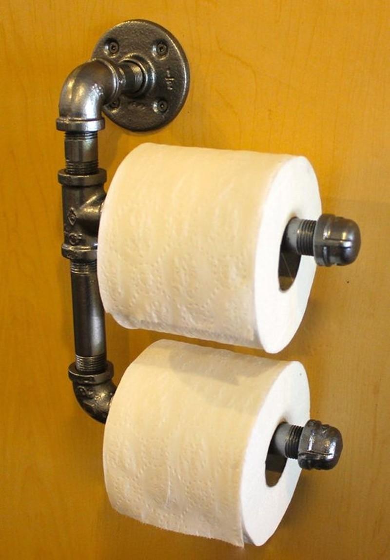 Unique Hand Towel Holders