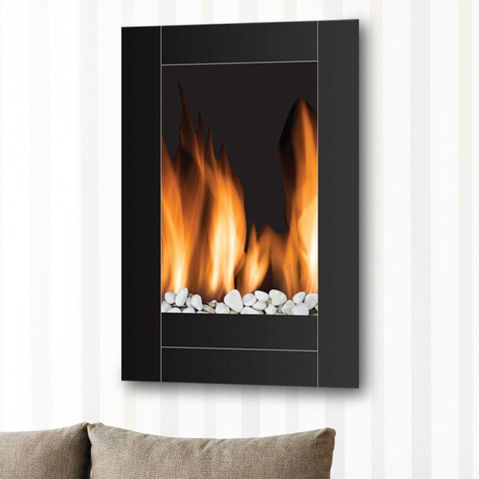 Wall Mounted Electric Fireplace Heaters 20